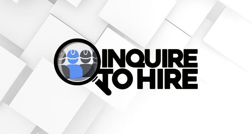 Inquire to Hire