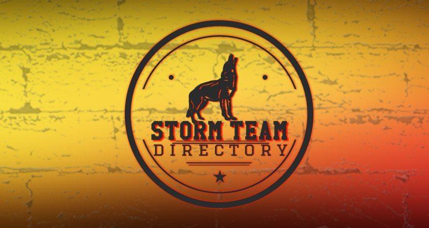 storm-team-directory