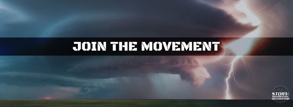 join the movement