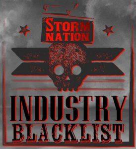 Storm-Nation-Industry-Blacklist
